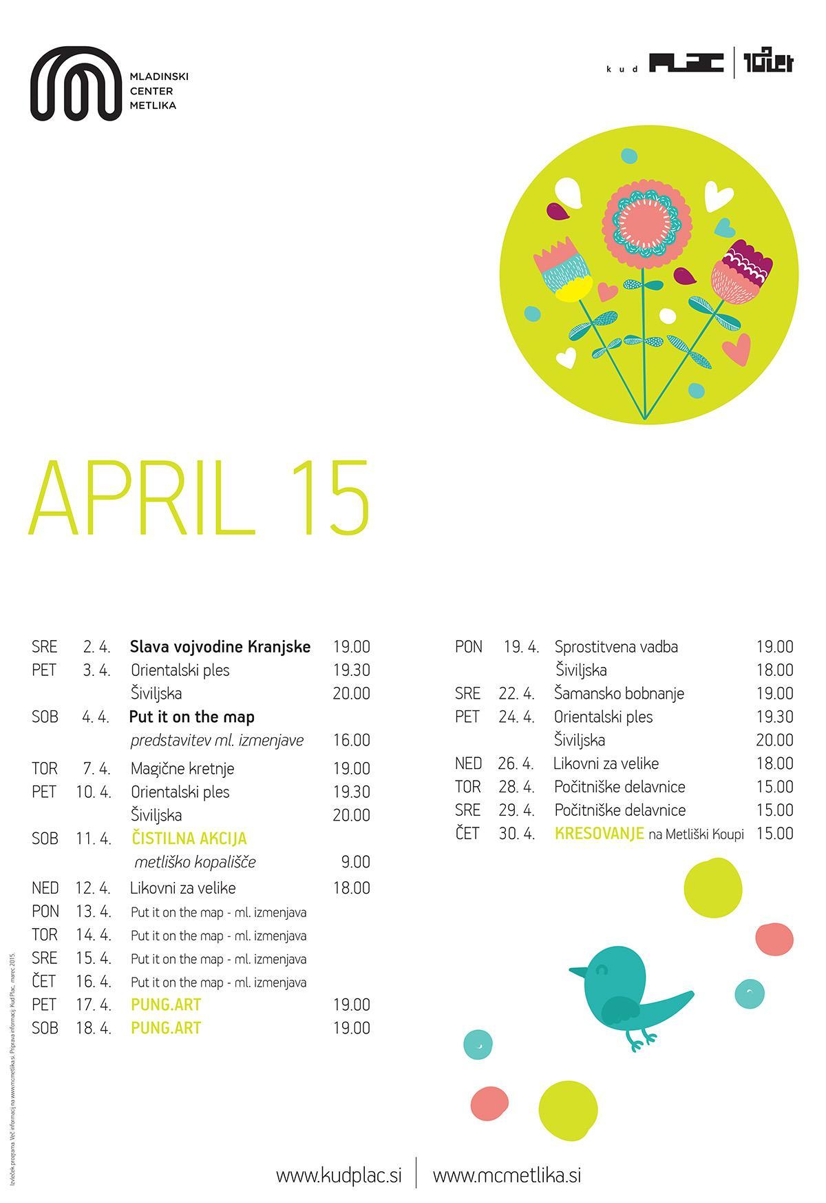 150330 April 2015